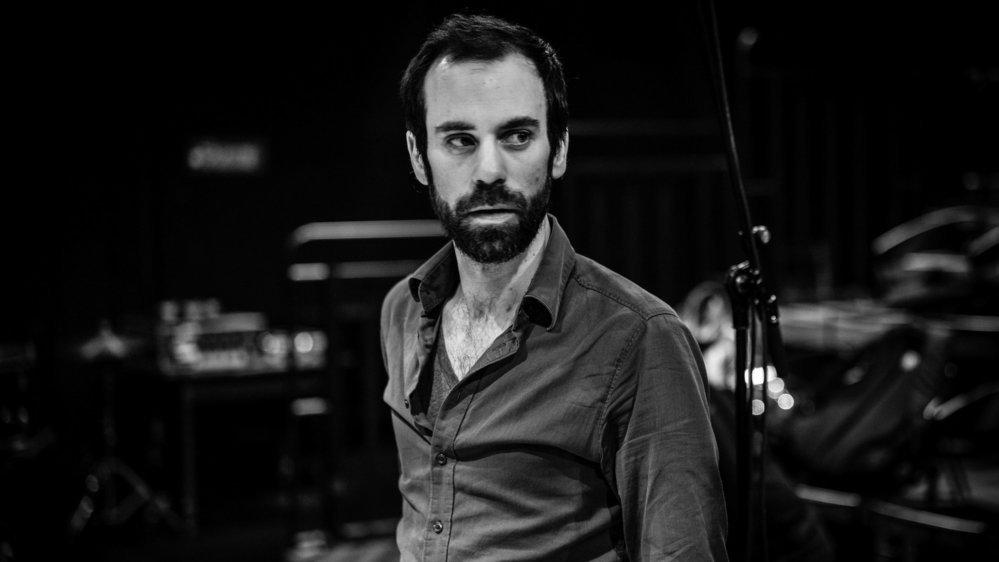 Le percussionniste genevois Alexandre Babel a eu carte blanche pour concocter le programme de la neuvième édition des Amplitudes.