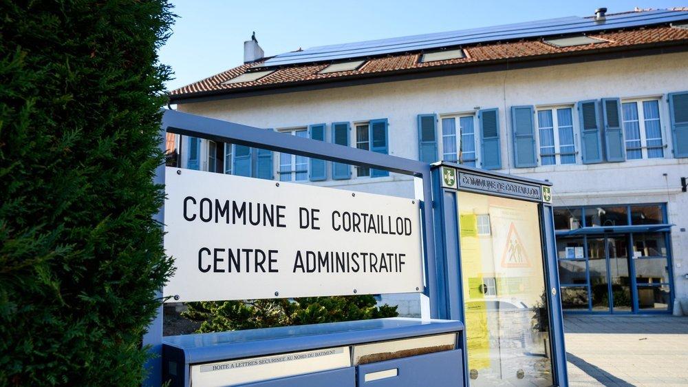 L'élection est tacite à Cortaillod.