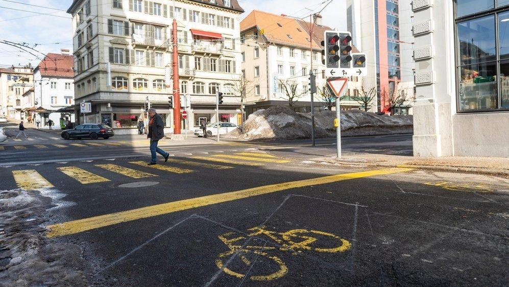 En matière d'aménagement de pistes cyclables, les communes jouissent d'une certaine liberté.
