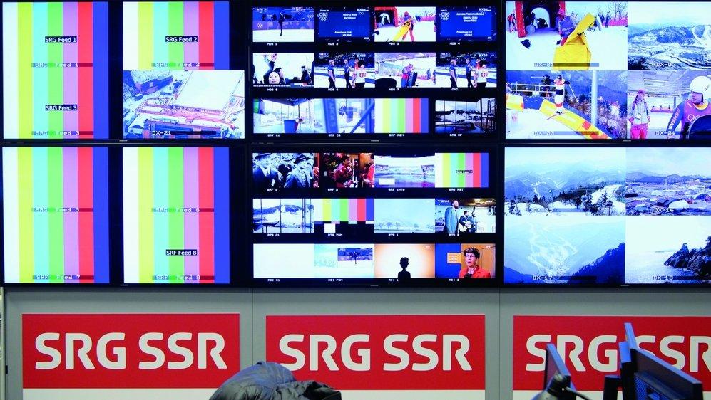 La SSR doit économiser 50 millions de francs.
