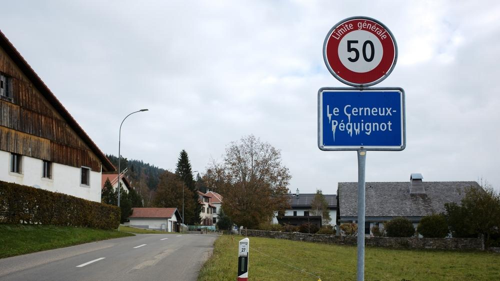 Au Cerneux-Péquignot, il y a eu moins de candidats que de sièges au législatif.