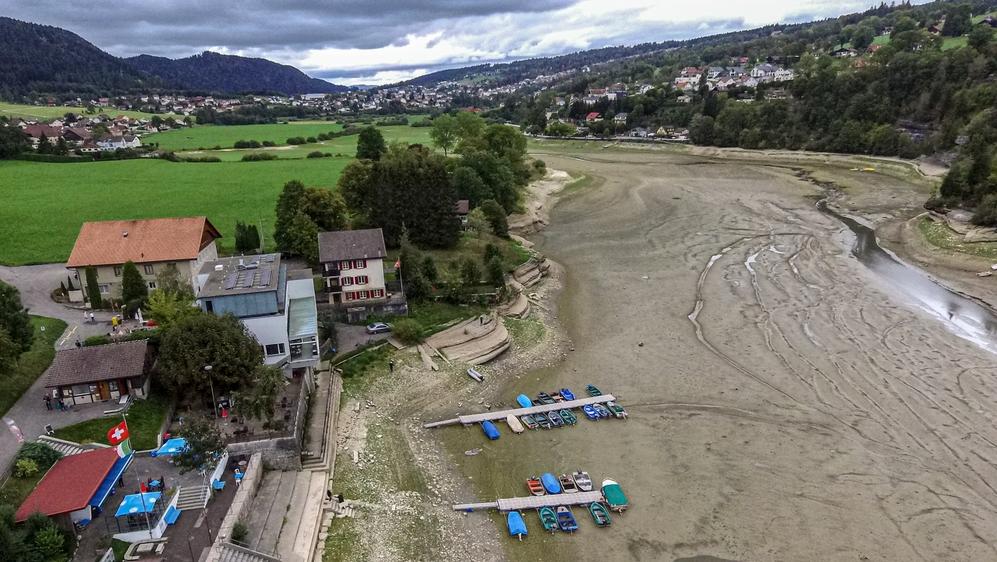A l'instar du Doubs, les recettes financières du Locle et des Brenets s'échappent par des failles vers le bas du canton.