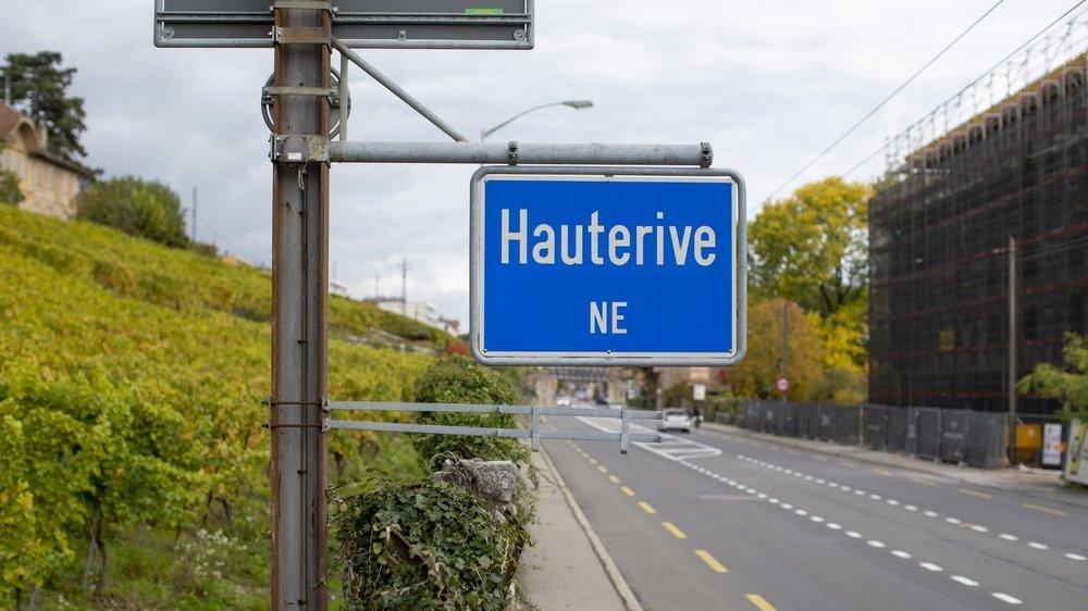 La nouvelle composition du Conseil général d'Hauterive est sortie des urnes ce dimanche.