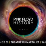 Pink Floyd History