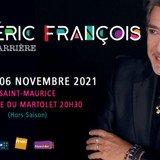 Frédéric François – 50 ans de carrière
