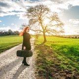 Rachel Kolly - Récital Bach: Partitas pour violon