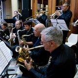 BEC (Big band des Etudiants du Conservatoire)