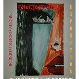 Exposition Emocionismo