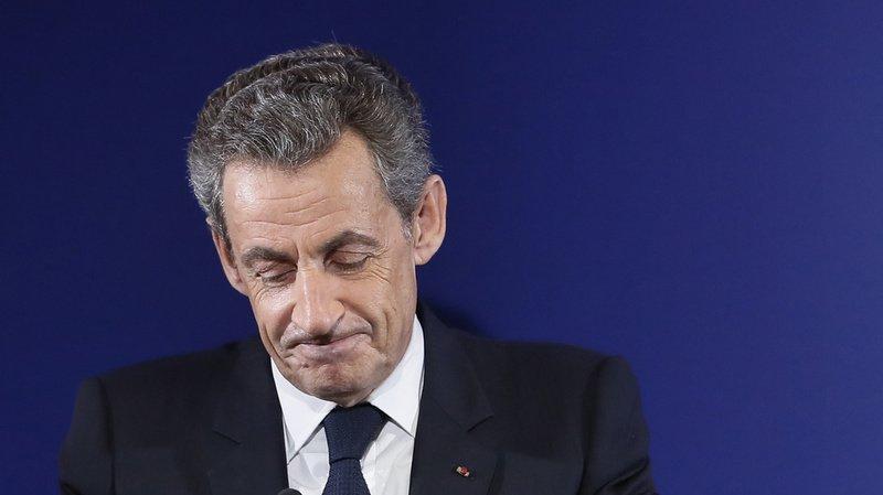 France: Nicolas Sarkozy mis en examen pour «association de malfaiteurs» en lien avec la Libye