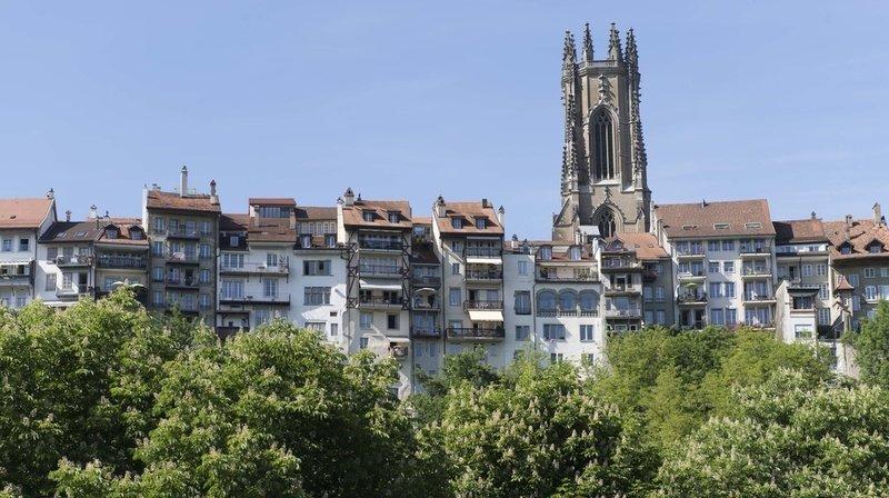 Fribourg: 4 personnes soupçonnées de terrorisme ont été arrêtées