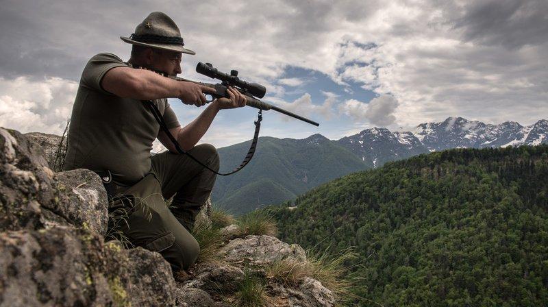 Votations fédérales – Loi sur la chasse: les résultats commune par commune