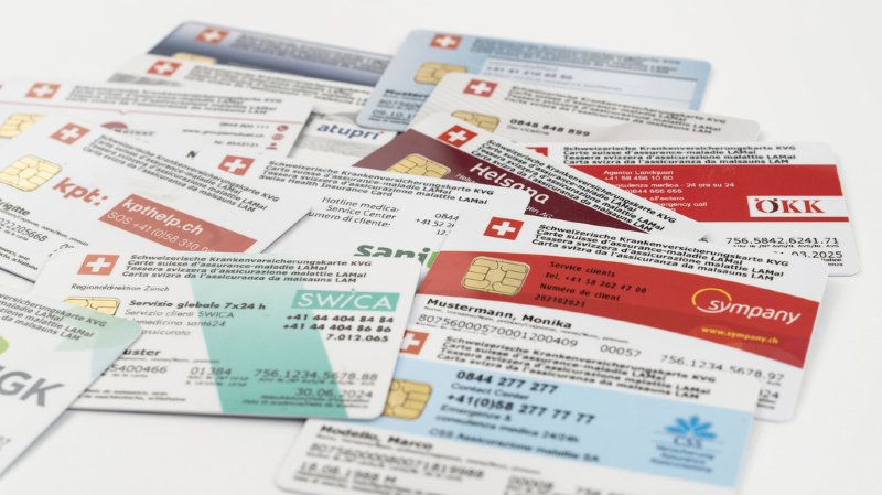 Santé: les assurés suisses sont globalement satisfaits de leur caisse maladie