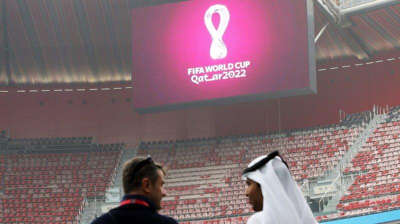 Les matchs décisifs auront lieu en mars 2022.