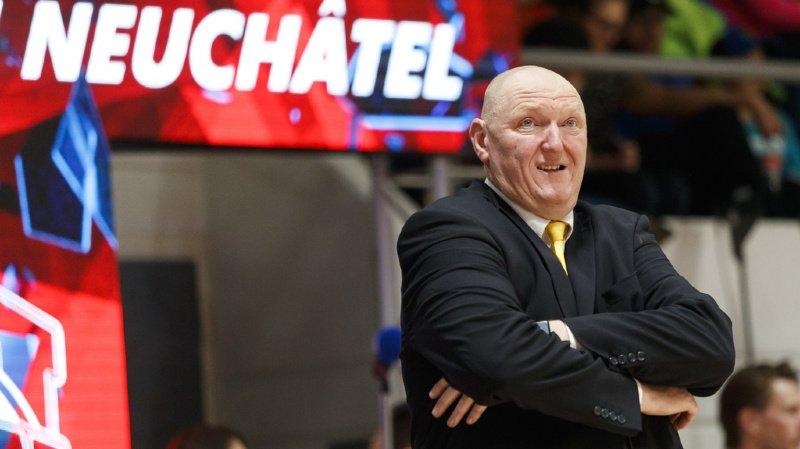 Basketball: Union Neuchâtel sur le fil