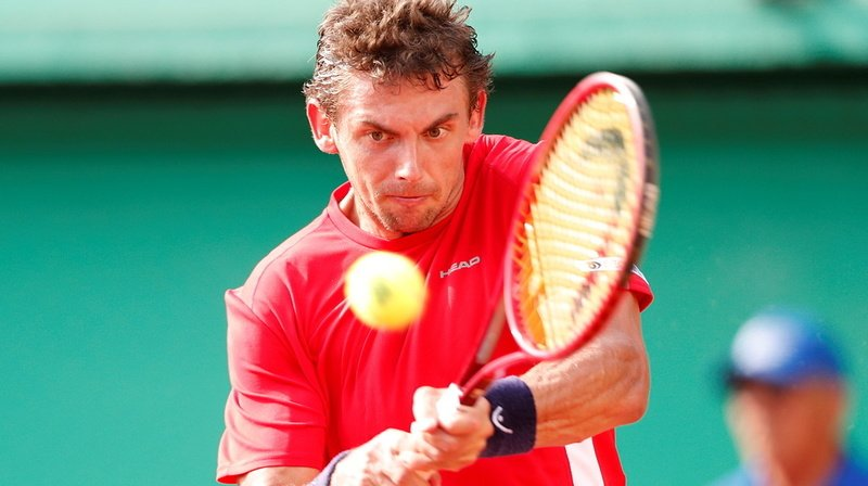 Tennis – Roland-Garros: Laaksonen rejoint Wawrinka