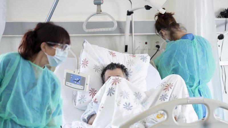 Les hôpitaux neuchâtelois reportent toutes les opérations non urgentes dès lundi