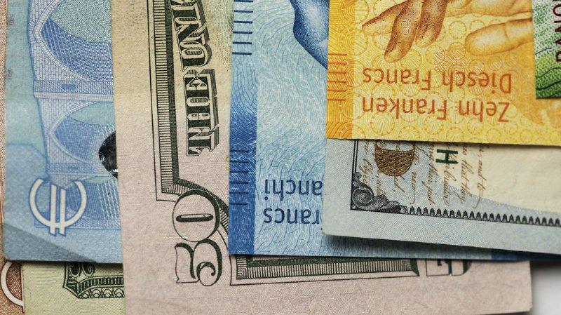 Pour l'heure, l'Initiative de suspension du service de la dette (DSSI) a permis à 43 pays de reporter 5 milliards de dollars de paiements officiels du service de la dette afin de libérer de l'argent pour répondre à la pandémie de Covid-19 (ILLUSTRATION).
