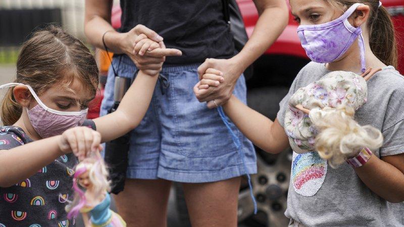 Coronavirus: toutes les nouvelles du lundi 28 septembre
