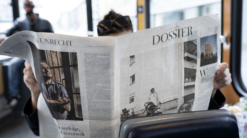 Revue de presse: le traçage de contacts, les scénarios de confinement, l'initiative des femmes PLR… les titres de ce dimanche
