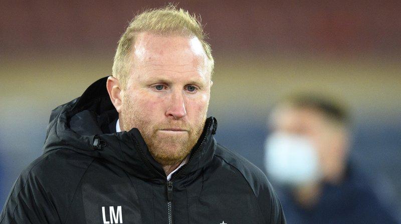 Football: le FC Zurich se sépare de son entraîneur Ludovic Magnin