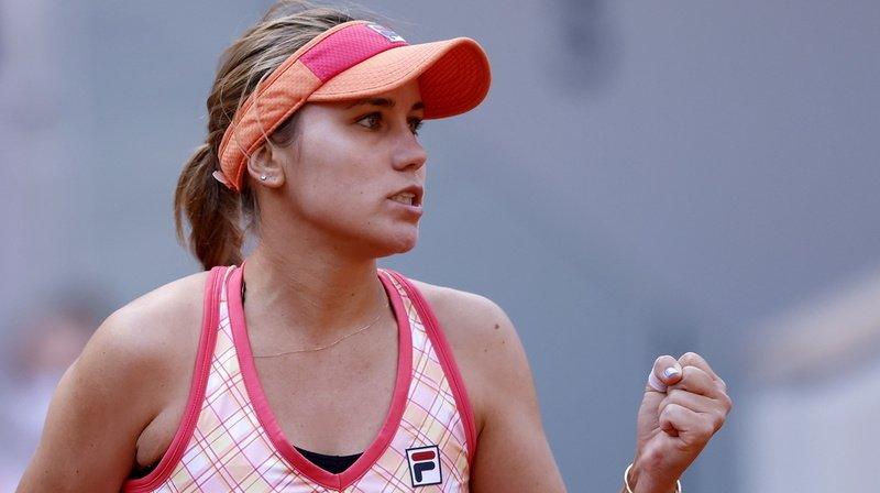 Tennis – Roland-Garros: Sofia Kenin rejoint Iga Swiatek en finale