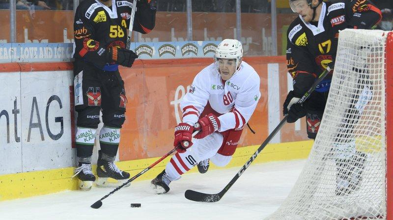 Hockey sur glace: soirée de rêve pour les Romands, Lausanne, Fribourg et Genève s'imposent