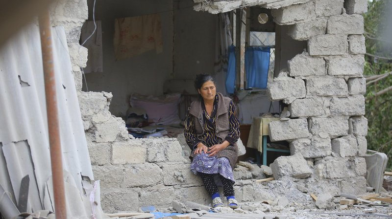 Arménie-Azerbaidjan: l'UE «extrêmement préoccupée» par les violations de la trêve