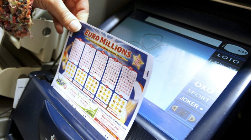 Loterie: 4 SDF gagnent 50 000 euros grâce à un ticket à gratter