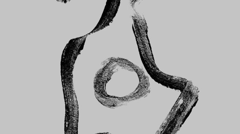 """Exposition """"Jeanne-Odette. Points de repère"""""""