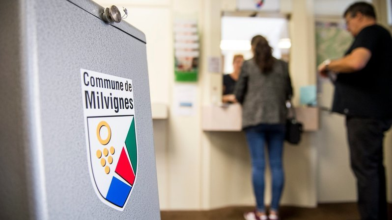 A Milvignes, trois partis veulent renverser le PLR