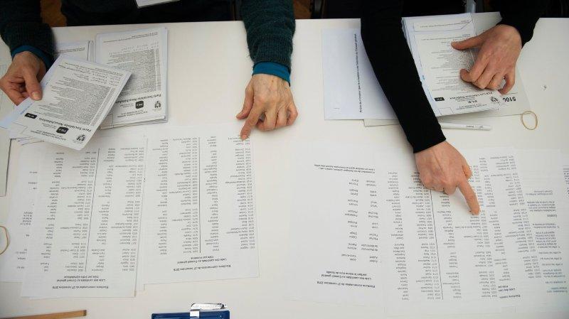 Pas de stamms de partis pour les élections communales neuchâteloises