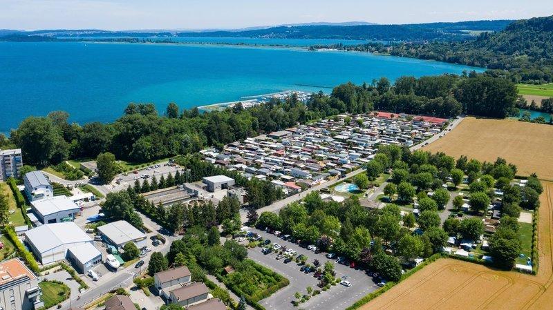Saison record pour le tourisme estival dans le canton de Neuchâtel
