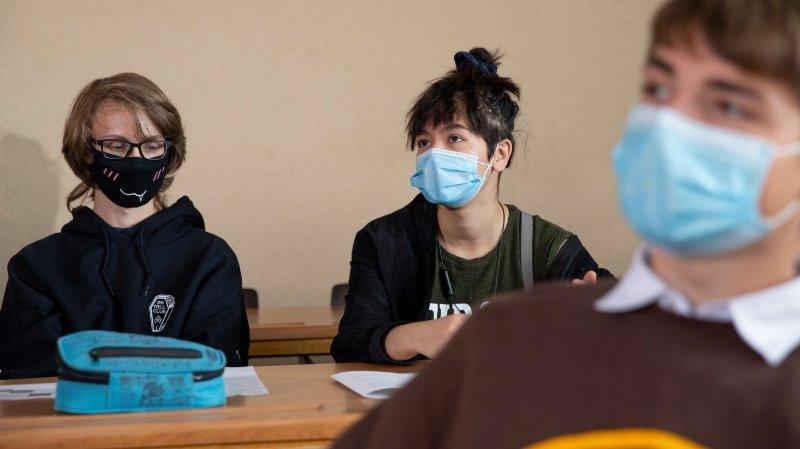 Coronavirus: les écoles neuchâteloises resteront ouvertes