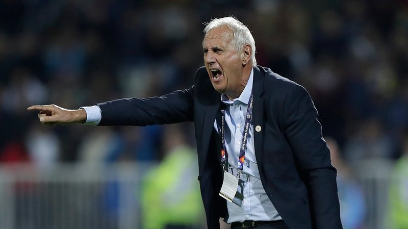 «Pas seulement un match de foot», pour Bernard Challandes et le Kosovo