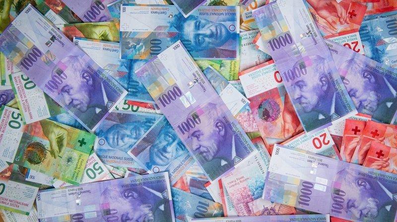 Le Covid fait plonger les finances de l'Etat de Neuchâtel, mais il va faire face