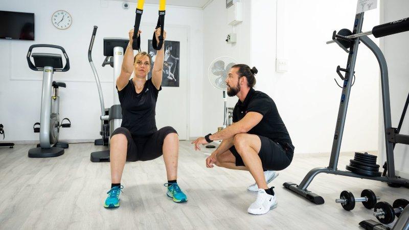 Covid-19: les patrons de centres de fitness neuchâtelois tirent la tronche