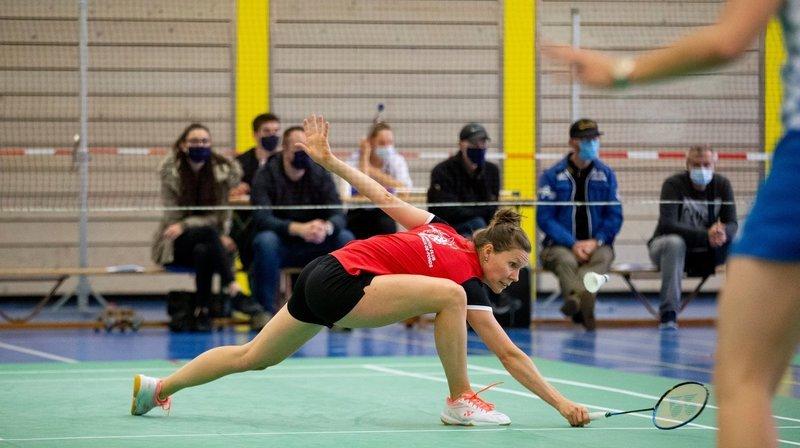 Badminton: un premier week-end mitigé pour le BC La Chaux-de-Fonds