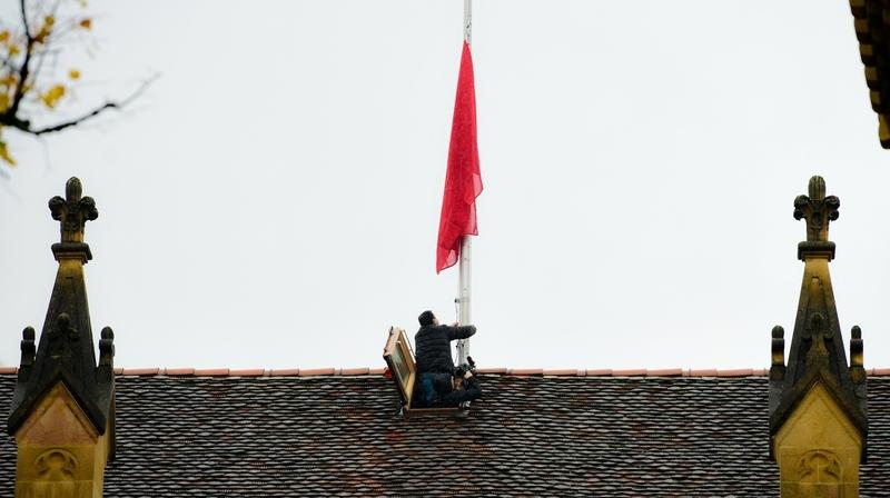 Covid-19: Neuchâtel passe au rouge comme les autres cantons romands