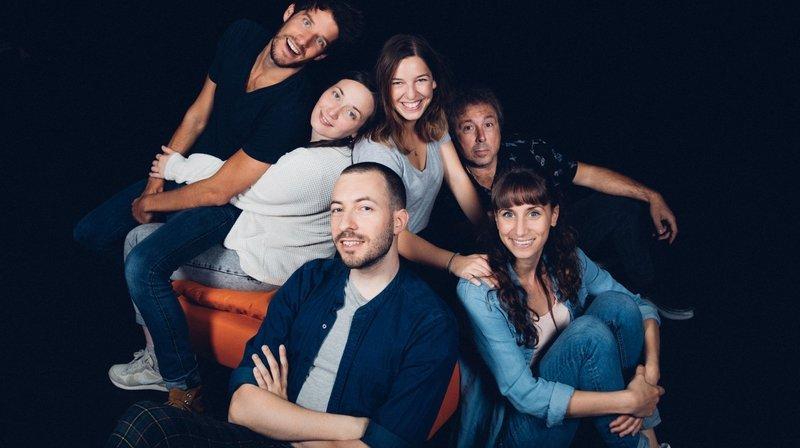 Le Locle: en colocation, la Revue romande présente «Confinage» au Casino