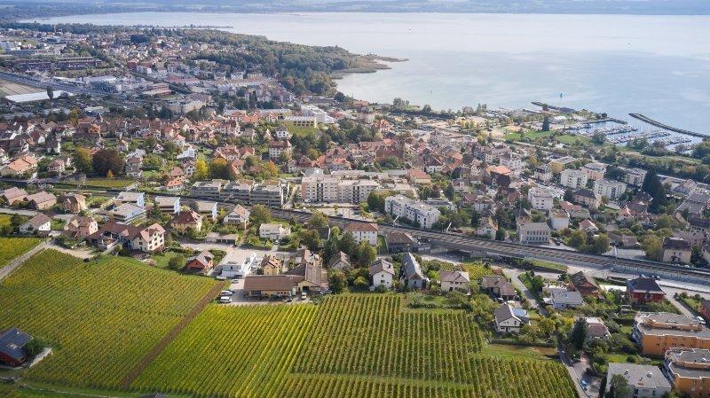 La commune de Saint-Blaise restera-t-elle un bastion libéral-radical?
