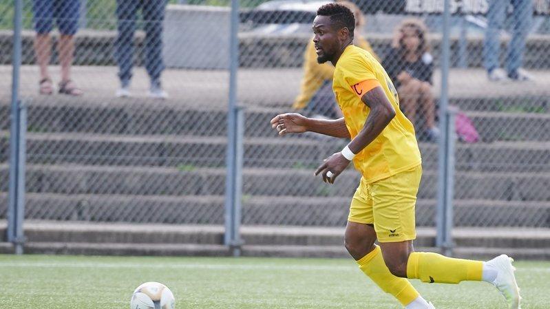 Le FC La Chaux-de-Fonds s'impose contre Azzurri LS