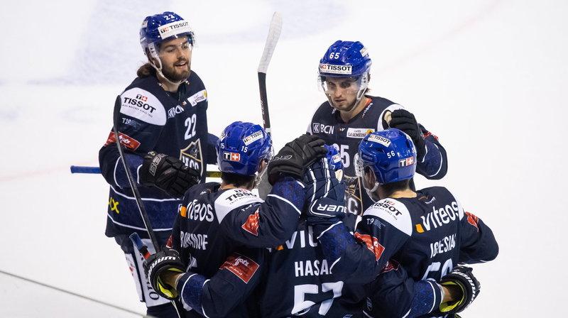 Swiss League: le championnat continue jusqu'au 1er décembre