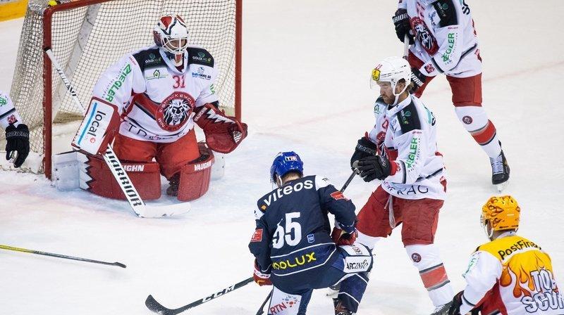 Swiss League: Winterthour aussi placé en quarantaine