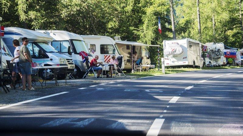 Quel est l'impact écologique du Tour de France?
