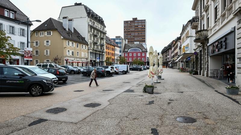 Référendum à La Chaux-de-Fonds: la récolte de signatures du TCS agace