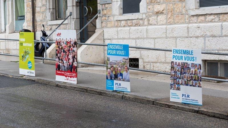 Le Point de vue de Cloé Dutoit: «Une campagne en temps de pandémie»