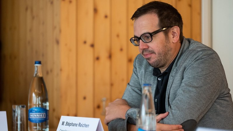 Elections communales: les socialistes lorgnent l'exécutif loclois