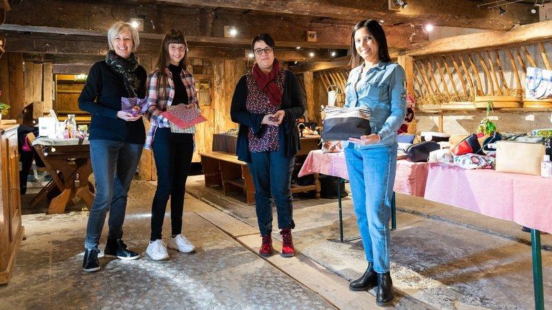 La Chaux-de-Fonds: l'artisanat en fête au Musée paysan