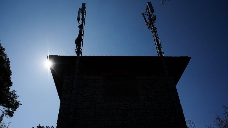 Le Parlement jurassien pour un moratoire fédéral sur les réseaux 5G millimétriques