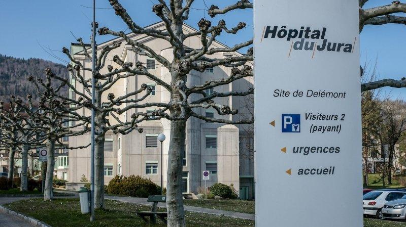L'Hôpital du Jura se prépare à la deuxième vague